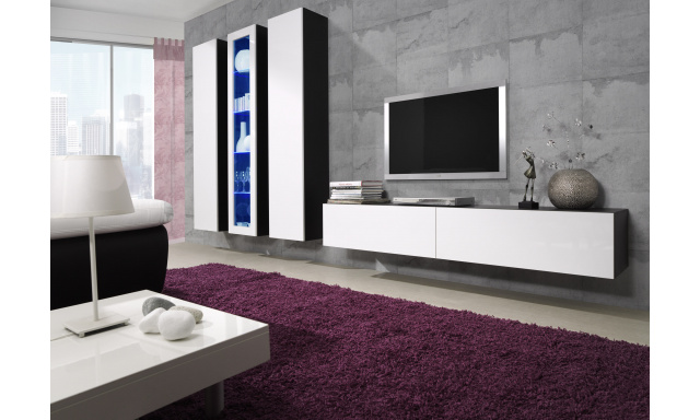 Obývacia stena Igor A