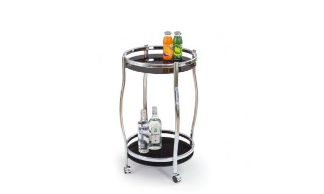Servírovací stolík H420