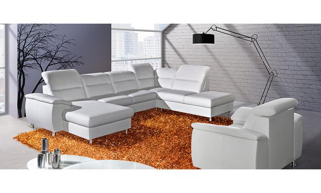 Luxusná sedacia súprava Sandy 1