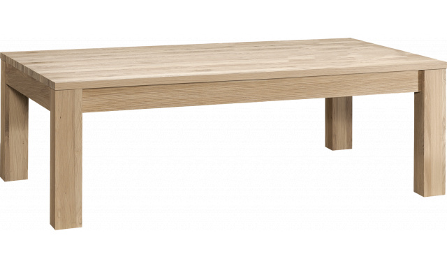 Exkluzívny masívny nábytok Sesto konferenčný stôl SE.1064