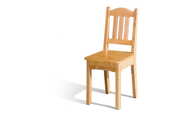 jedálenská stolička K-3