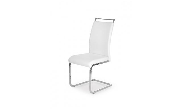 Moderná jedálenská stolička H2008