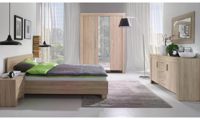 Spálňa Lazio 2