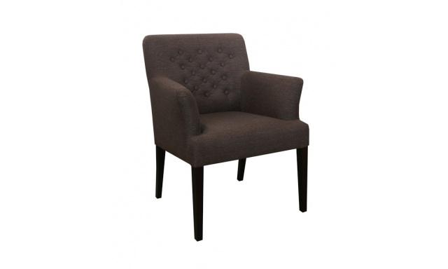 Dizajnová jedálenská stolička Sofia