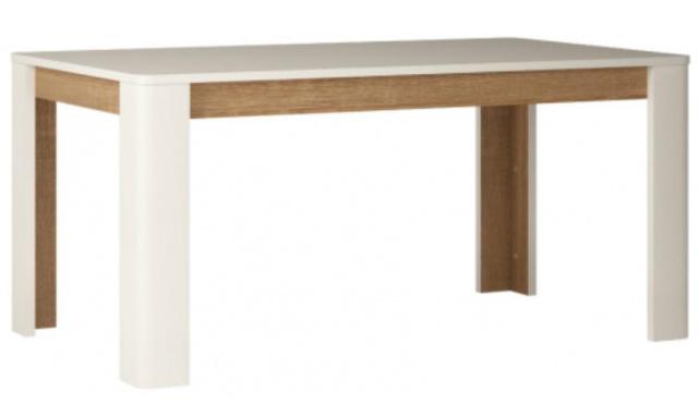 Jedálenský stôl Linteo 75