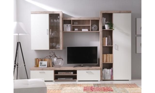 Obývacia stena Ambala D