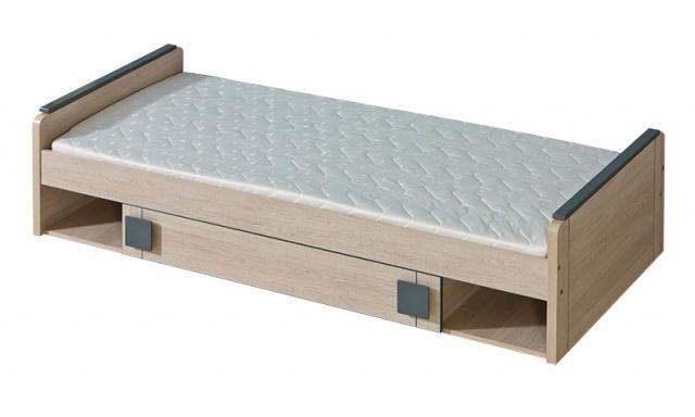 Detská posteľ Fumi 13