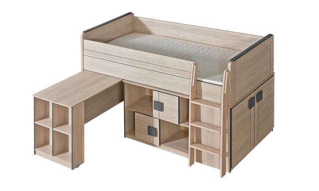 Detská posteľ Fumi 19