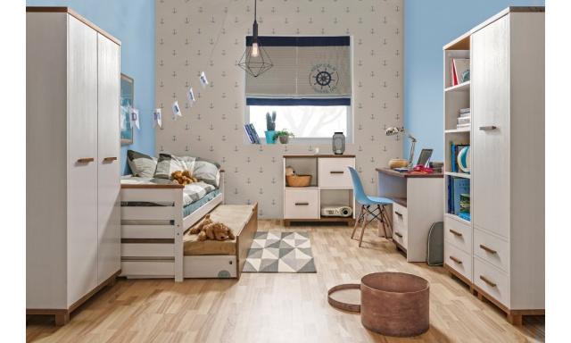 Detská izba Alian 1 z masívu