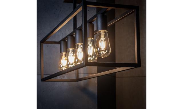 Stropní lampa Emilio 9047
