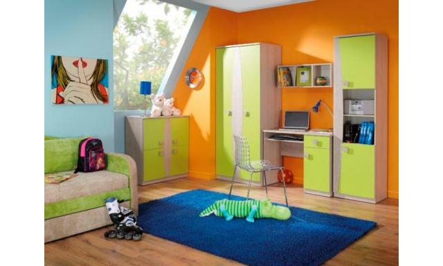 Detská izba Enos F
