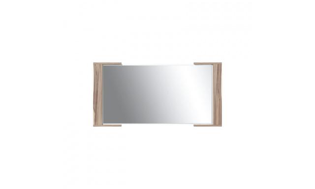 Moreno zrkadlo baltimore / čierna