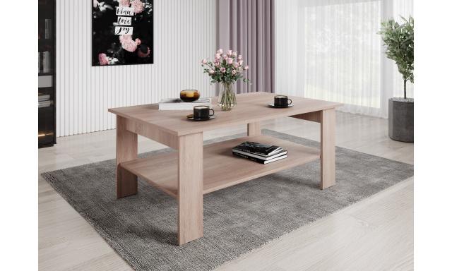 Moderný konferenčný stôl Pasadena, sonoma