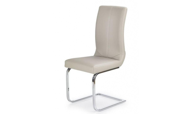 Luxusná jedálenská stolička H371