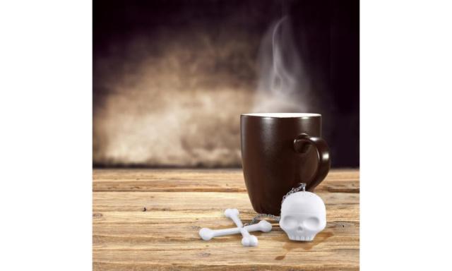 Čajové sitko FRED Tea Bones