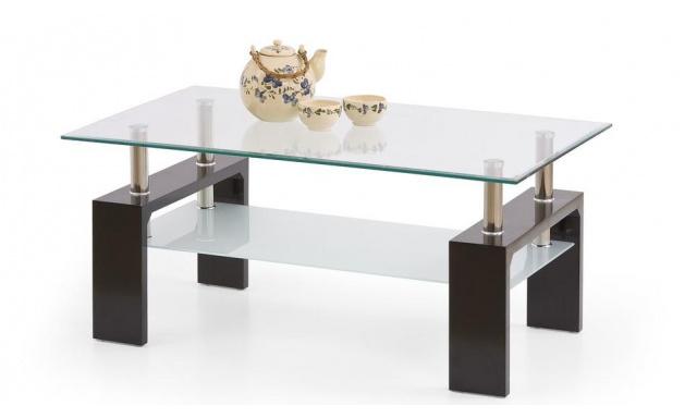 Konferenčný stôl H19 wenge