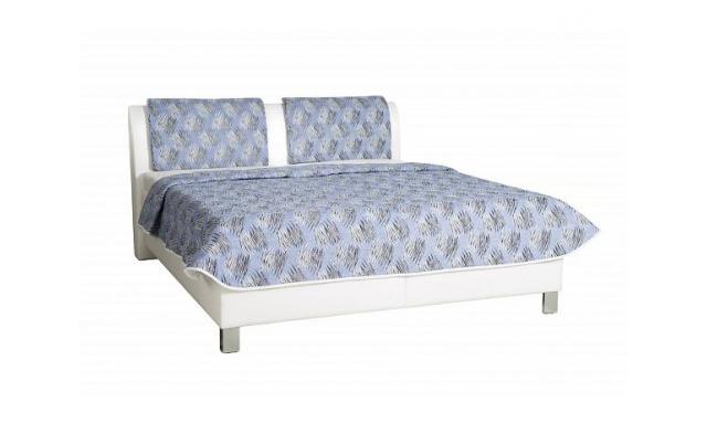 Čalúnená posteľ Nova, 160x200cm