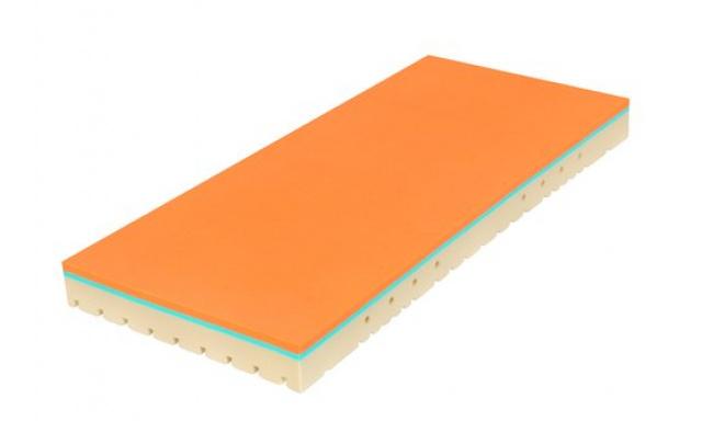 Luxusný matrac Super FOX 1 + 1 ZADARMO, výška 24cm