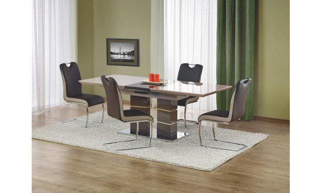 Rozkladací jedálenský stôl H374