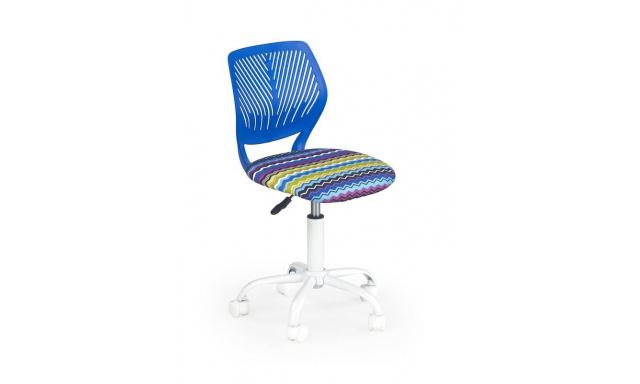 Kancelárska stolička Bali, modrá