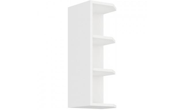 LERTEK horná skrinka 30cm - zakončovacie