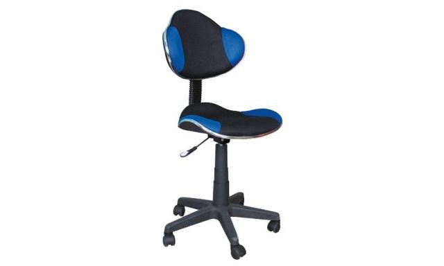 Detská stolička Sig304, modrá