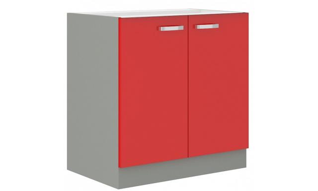 Rosso dolná skrinka 80cm - drezová