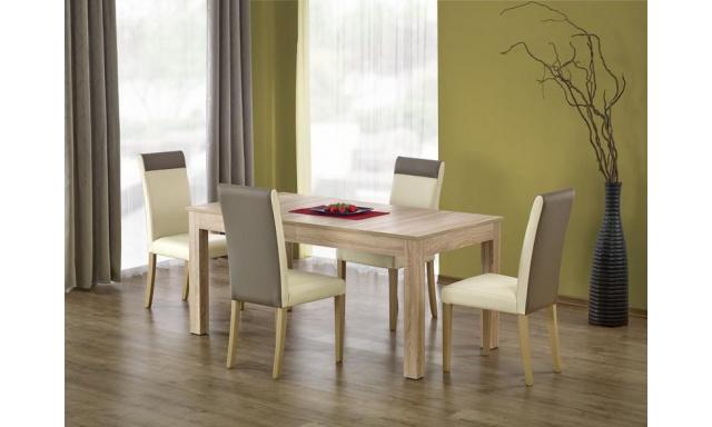 Rozkladací jedálenský stôl H385