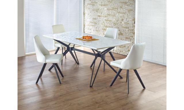 Moderný jedálenský stôl H378 - Prestige line