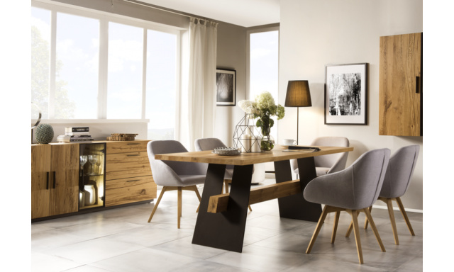Exkluzívny nábytok Maroša jedálenský nábytok C