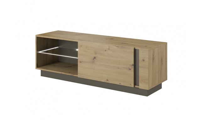 TV stolík Airo 138, dub artisan