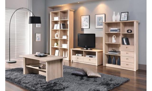 Sektorový obývací nábytok Finesa systém A