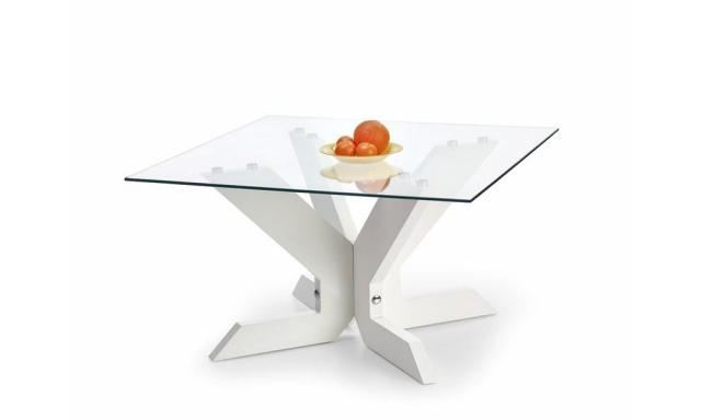 Konferenčný stôl H1041 biely