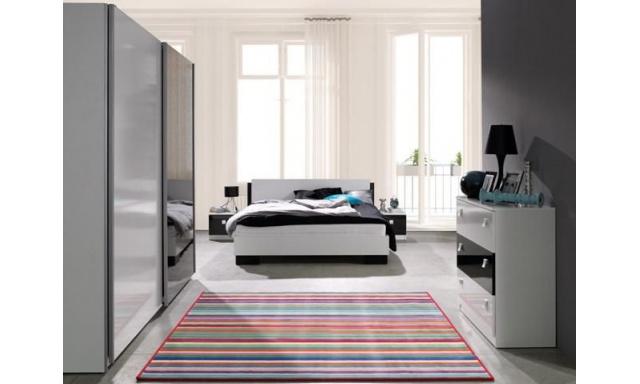 Moderná spálňa Nox