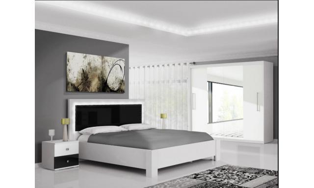 Spálňa  Linda + LED osvětlení!