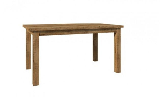 Jedálenský stôl Montana STW