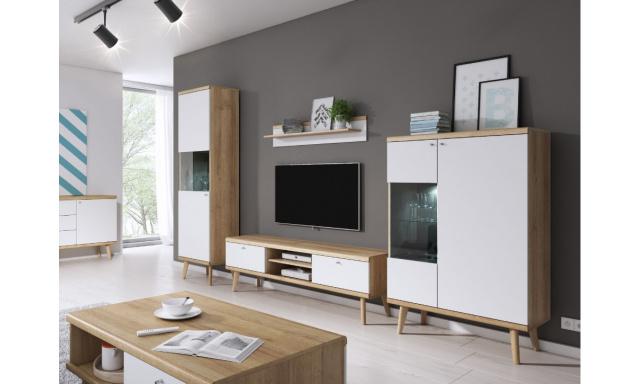 Luxusné obývačka Prima A