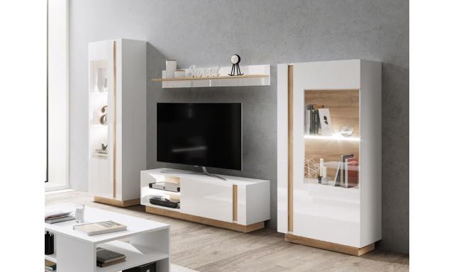 Moderný bytový nábytok AIRO zostava C