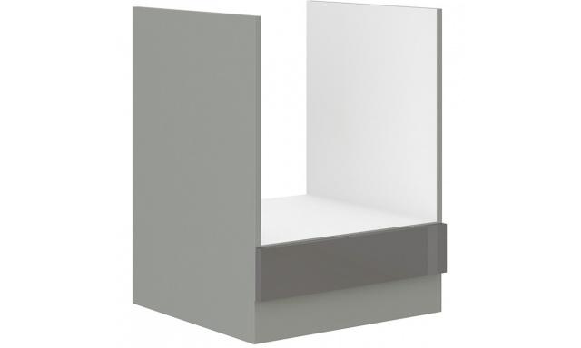Gery dolná skrinka 60cm - spotrebičové