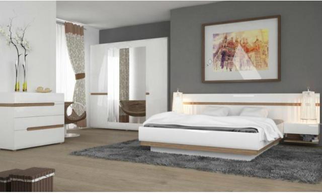 Spálňa Linteo