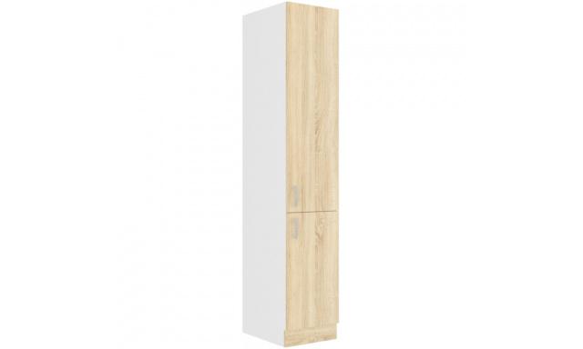 SAVA sonoma dolná skrinka 40cm - potravinová