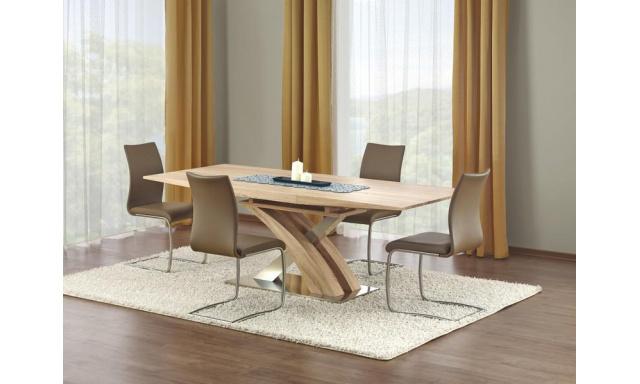 Luxusné jedálenský stôl H364