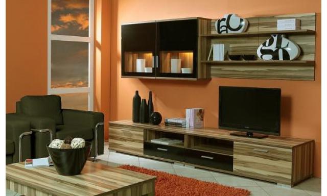 Obývacia stena Ronald 1