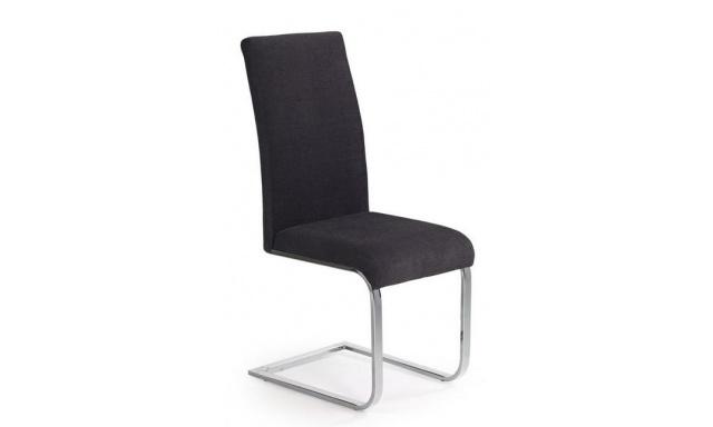 Jedálenská stolička H579, šedá