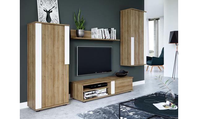 Moderná obývacia stena Jarc