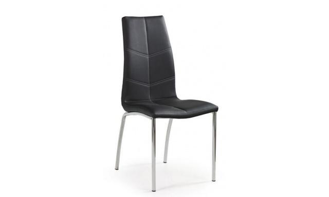 Jídelní židle H586, černá