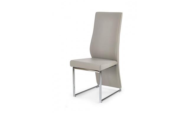 Luxusná jedálenská stolička H372