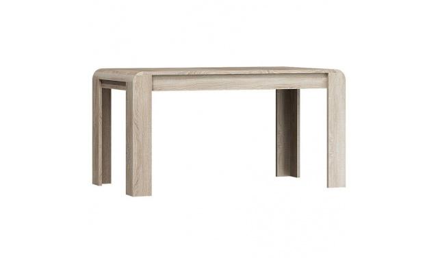 Jedálenský stôl Lake, rozkladací