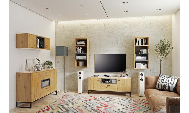 Bytový nábytok Arbes E