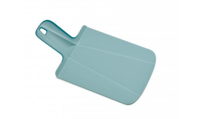 Skladacia doska na krájanie JOSEPH JOSEPH Chop2Pot ™ Malé, sv. modré